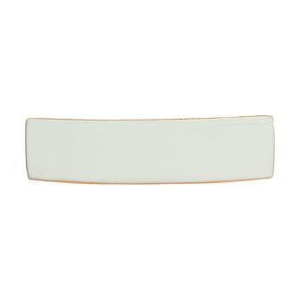 Accessoire cheveux créateur - Barrette rectangle