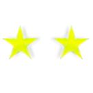 Bijou email femme little woman paris bo etoiles jaunes
