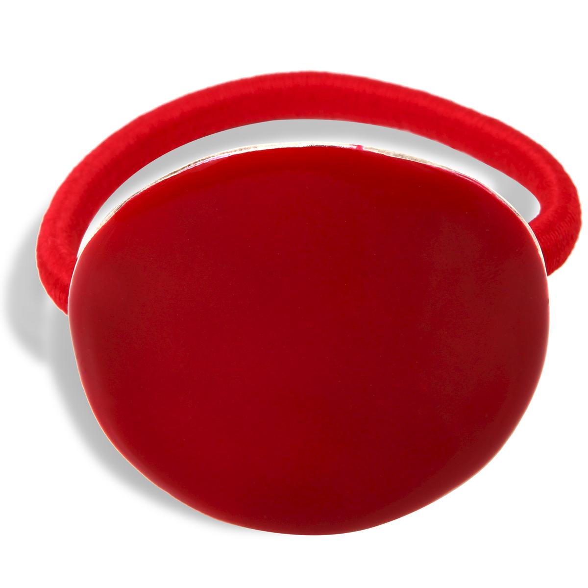 Bijou email femme elastique rouge little woman paris