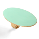 bijou createur email little woman paris bague ovale