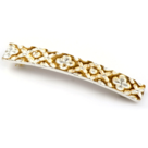 barrette cheveux email little woman paris barrette arabesque