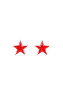 Boucles d'oreilles étoile Bijoux créateur