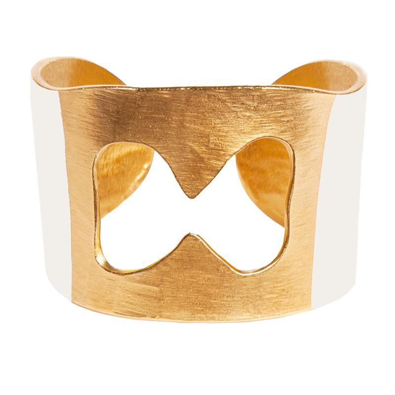 bijoux créateurs doré
