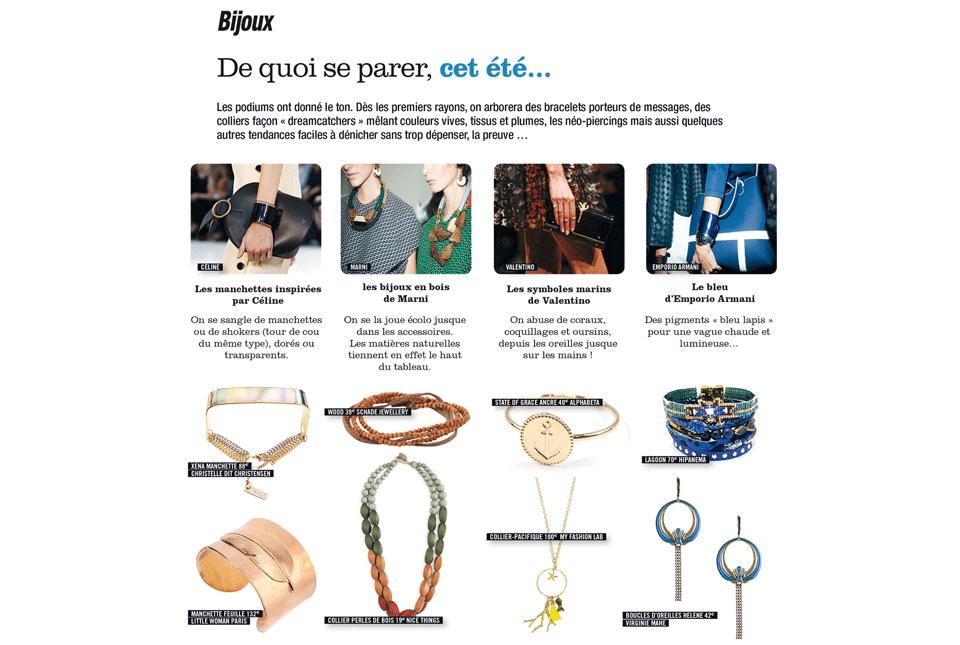 Bijou email femme little woman paris salon premiere classe large