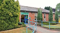 Bramhall Library