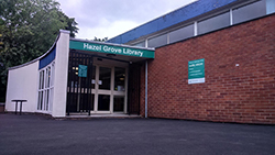 Hazel Grove Library