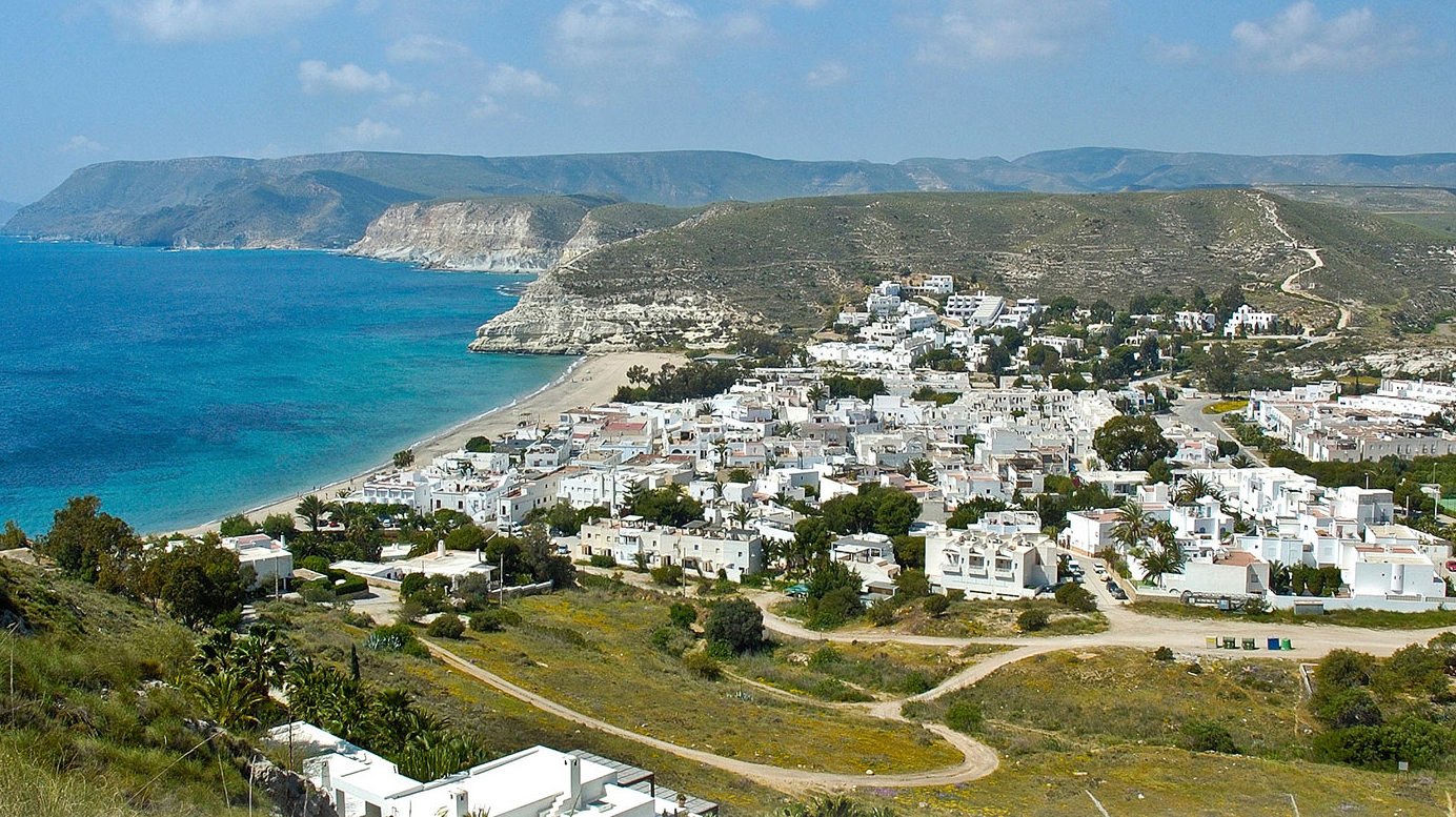 Flights To Almeria From East Midlands East Midlands Airport