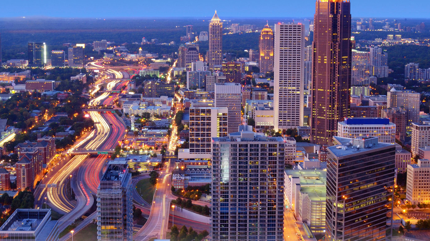 Romantic things to do in atlanta for couples