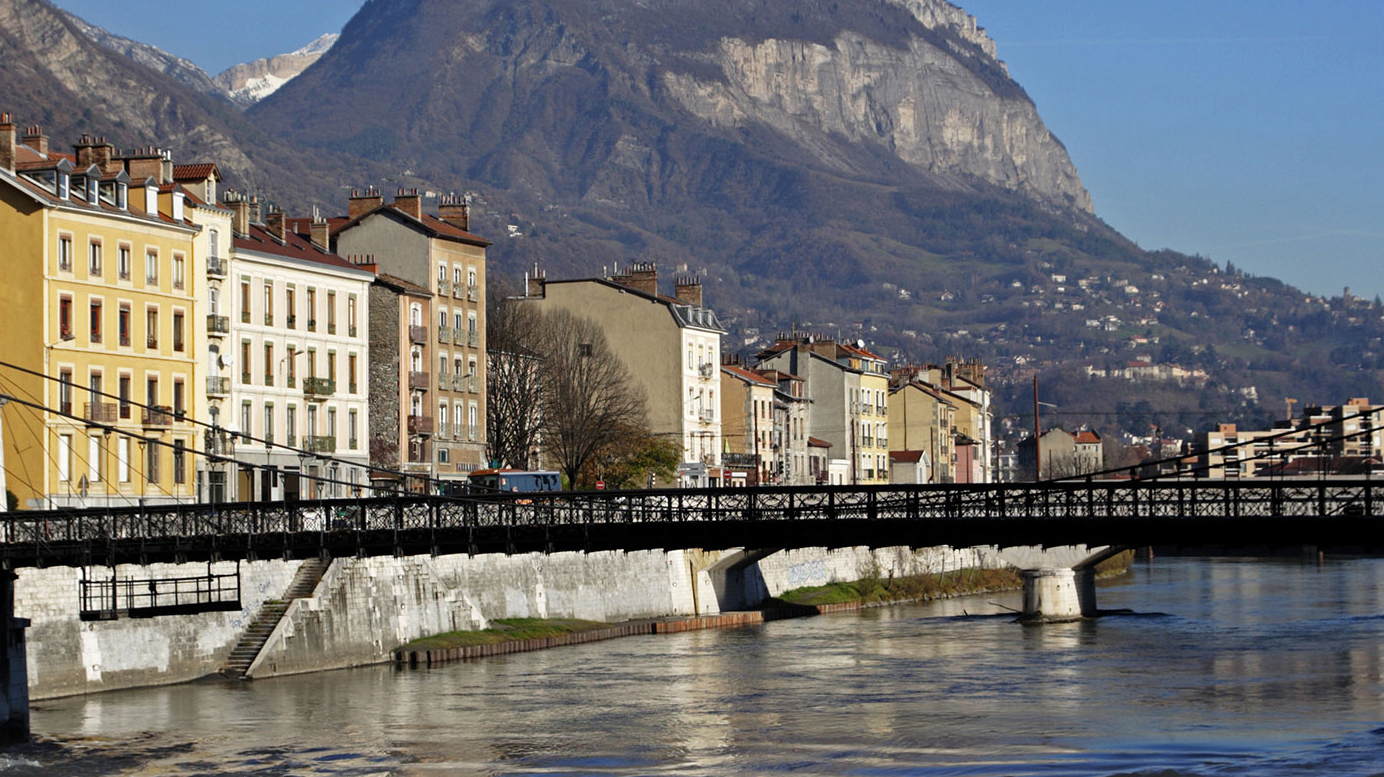 Car Rental Grenoble Airport