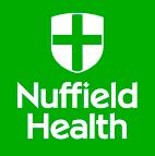 Nuffield Trust Wolverhampton Hospital