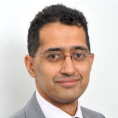 Dr Iqbal Malik Consultant Cardiologist