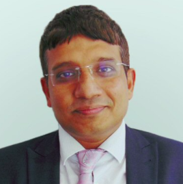 Dr Salmin Aseri