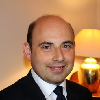 Dr Nickolaos Pantazopoulos Consultant Cardiologist