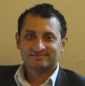 Dr Tarun Kuruvilla