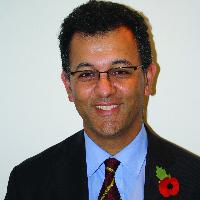 Dr Omar Malik