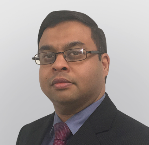 Mr Shabi Ahmad Consultant Urologist