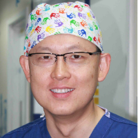 Mr Michael Kuo Consultant Ear, Nose and Throat Surgeon