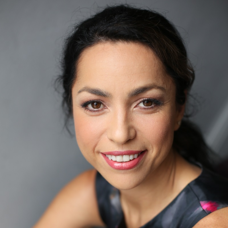 Dr Eva Carneiro Consultant In Sports and Exercise Medicine