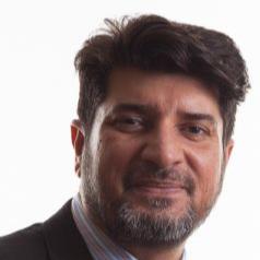 Mr Azhar Iqbal