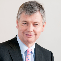Dr Brian O'Connor