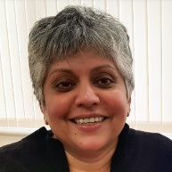 Dr Prem Mahendra Consultant Haematologist