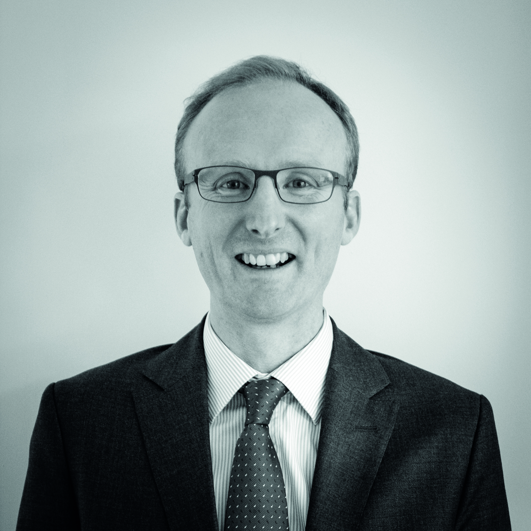 Dr Nick Linton Consultant Cardiologist