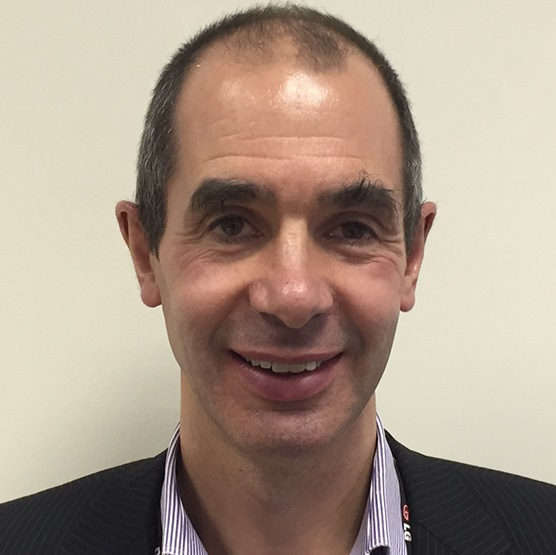 Dr John Martin Consultant Gastroenterologist