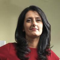 Miss Helen Fernandes
