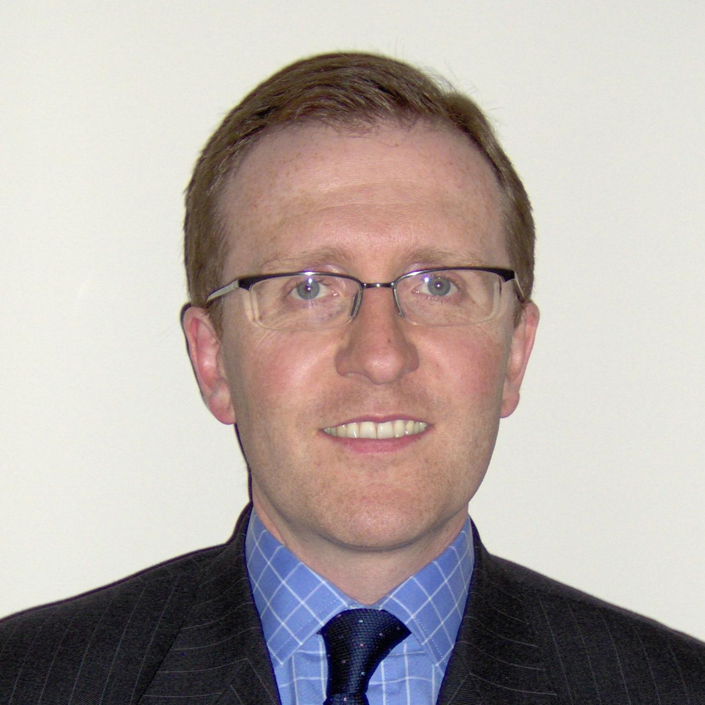 Prof Philip MacCarthy Consultant Cardiologist