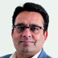 Dr Atul Gupta Consultant Respiratory Paediatrician