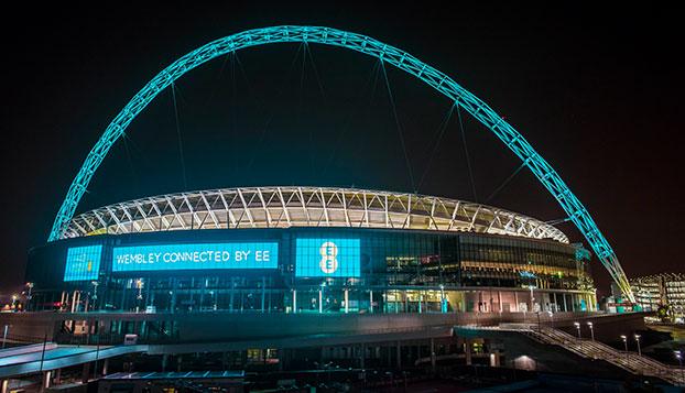 Wembley EE Wifi Spindlewood