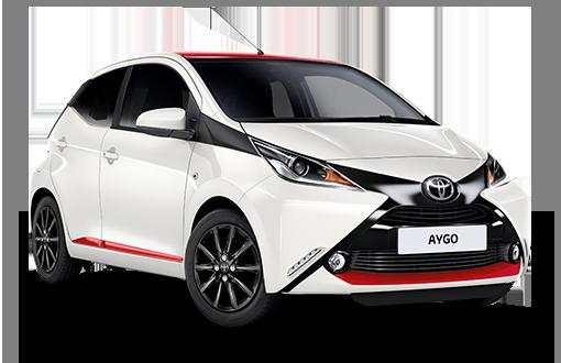Aygo X Press Latest Offers Toyota Uk