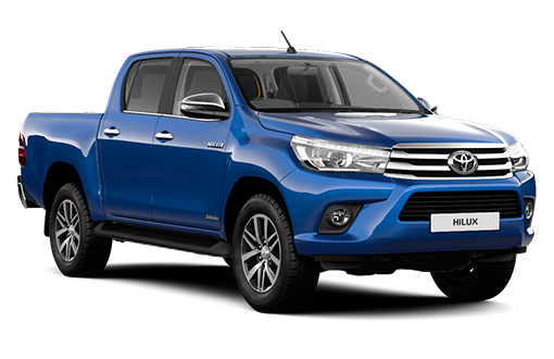 hilux invincible latest offers toyota uk