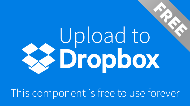 Dropbox - LiveCode for FM