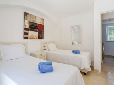 Location meublée appartement à Quinta Do Lago 1703171