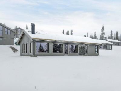 挪威Fåvang 度假公寓 1703189