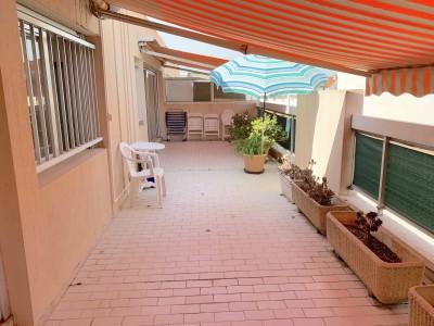 Hyr lägenhet i Antibes - Frankrike 1703331