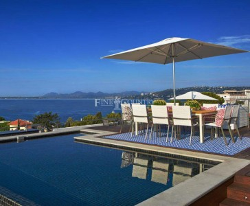 Apartment for Sale in Cap d'Antibes 1703372