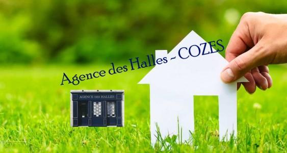 Cozesफ़्रांस में भूमि बिक्री के लिए 1703400