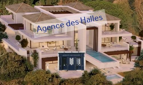 Vendesi Casa a Marbella 1703409