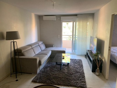 Long Term rent Apartment in Menton 1703456