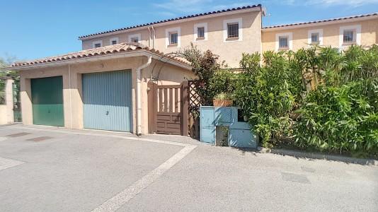 Antibes'de kiralık ev 1703607