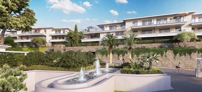 Wohnung zu verkaufen in Le Cannet 1703627