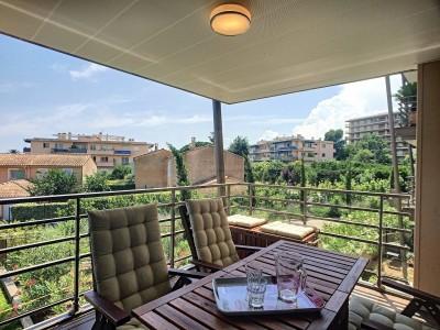 Hyr lägenhet i Antibes - Frankrike 1703651