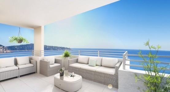 Immobilier neuf à vendre à Nice 1703678