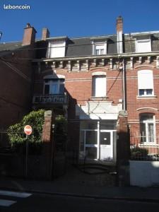 法國LE CATEAU CAMBRESIS 出售中房地產 310m² 1703739
