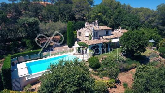 Villa for Sale in Biot 1703761