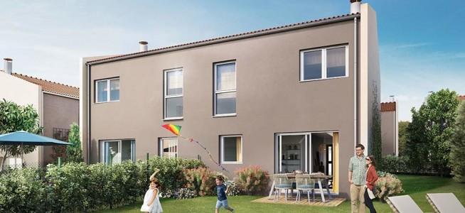 Villa 65m² à vendre à Biot - Alpes-Maritimes 1703800