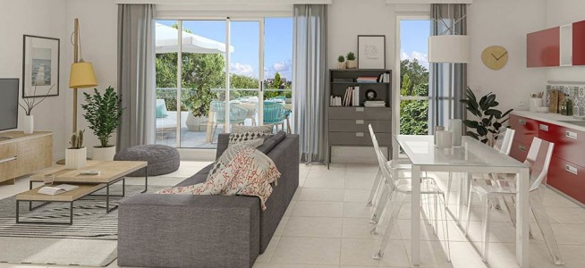 Apartment for Sale in Antibes 1703803