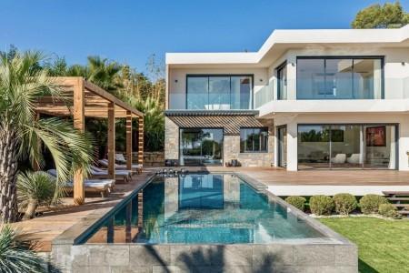 Villa for Sale in Mougins 1703808